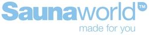 Logo_Saunaworld_Claim_blau