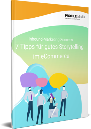 Cover_7Tipps Storytelling in eCommerce
