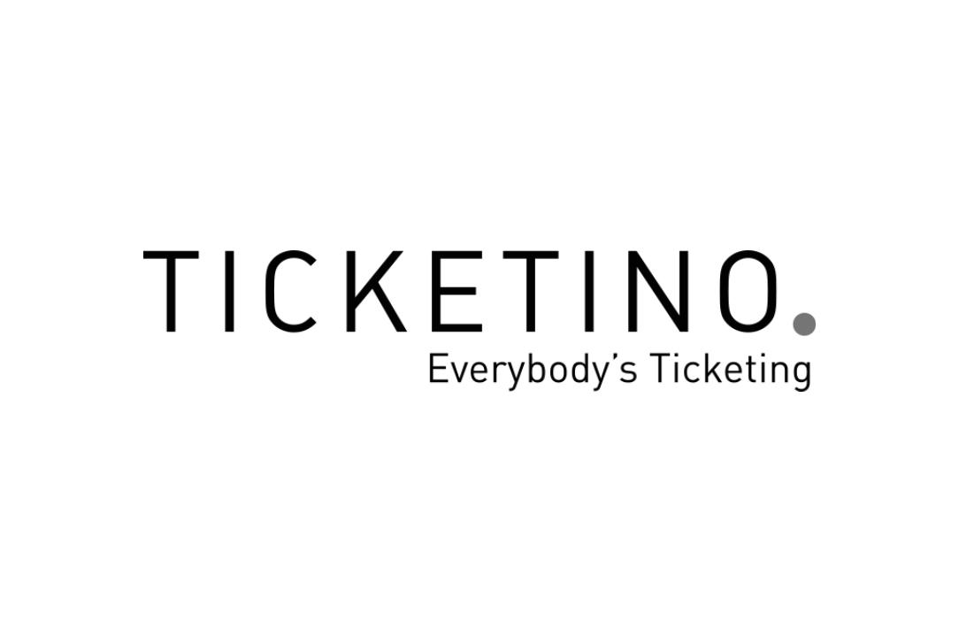 Ticketino Selfservice Ticketing