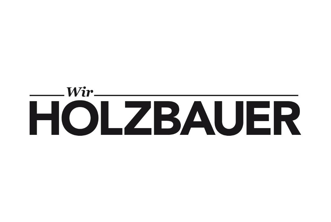 Holzbau Schweiz - Wir Holzbauer