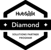 HubSpot Diamond Solution Partner